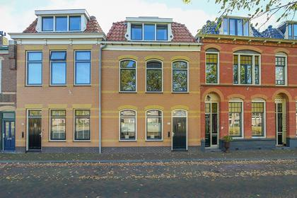 Loodsgracht 71 in Den Helder 1781 KP