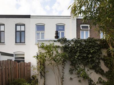 Paulus Potterstraat 19 in Nijmegen 6523 CP