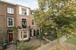 Voorstadslaan 62 in Nijmegen 6541 ST