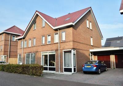 Gouverneur 8 in Heerenveen 8448 PB