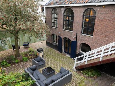 Oudegracht 369 H in Utrecht 3511 PG