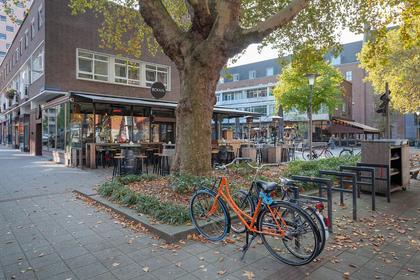 Pannekoekstraat 76 B in Rotterdam 3011 LK