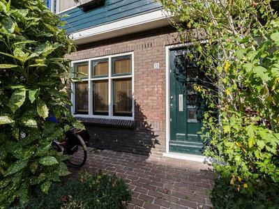 Jacob Honigstraat 13 in Amsterdam 1035 XV