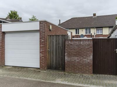 Bongardstraat 14 in Brunssum 6442 XC
