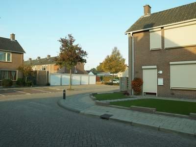 Regerstraat 12 in St. Willebrord 4711 AE