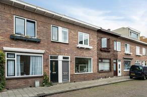 Merwedestraat 33 in Haarlem 2025 PA