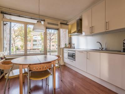 Beemsterstraat 468 in Amsterdam 1024 BS