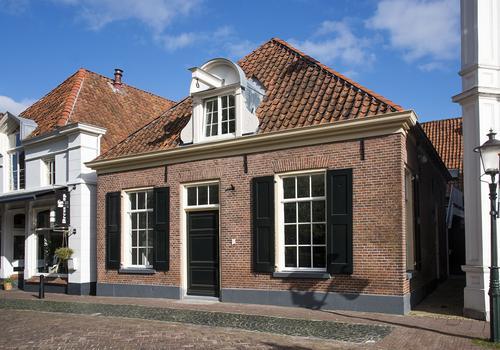 Marktstraat 2 in Delden 7491 AW