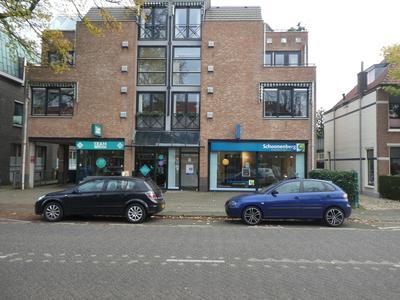 winkelruimte te huur in Amersfoort, beschikbaar via ReBM Bedrijfsmakelaardij.