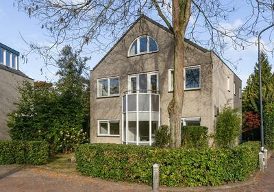 Johan Frisolaan 25 in Vught 5263 BS