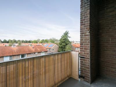 Maasstraat 26 in Purmerend 1442 RV