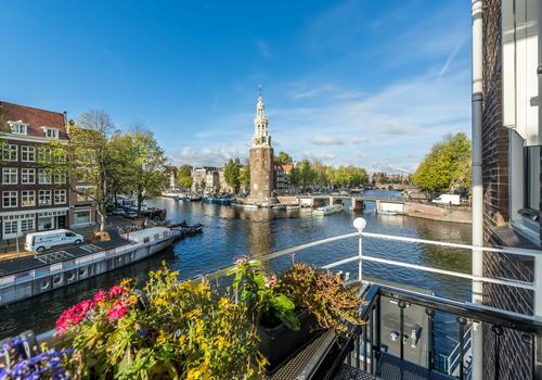 Rapenburg 2 -C in Amsterdam 1011 TX