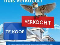 Fuut 79 in Bergen Op Zoom 4617 JS