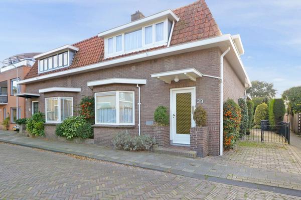 Het Kerkehout 38 in Wassenaar 2245 XS
