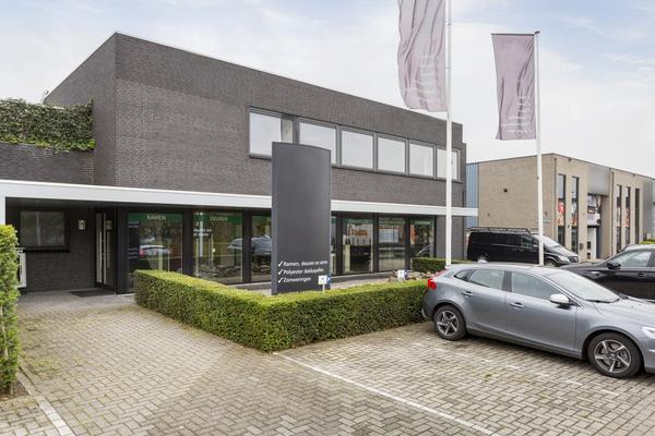 De Boedingen 3 A in Oosterhout 4906 BA