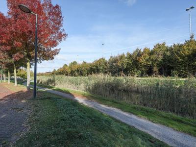 Atletiekstraat 61 in Hoofddorp 2134 CA