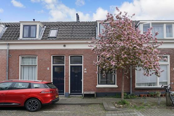Bolstraat 36 in Utrecht 3581 WZ