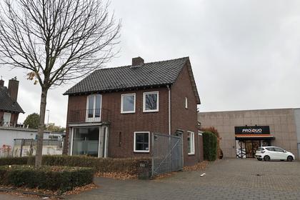 Petrus Loosjesstraat 15 17 in Tilburg 5013 BW