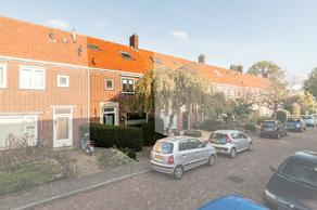 Anthony Duyckstraat 14 in Zwolle 8022 AZ