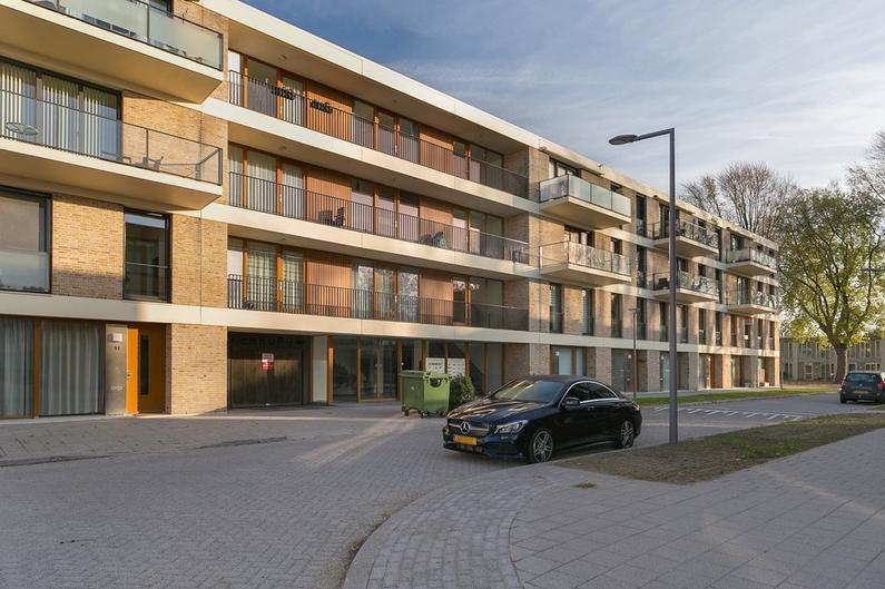 Denenburg 39 in Rotterdam 3085 KC