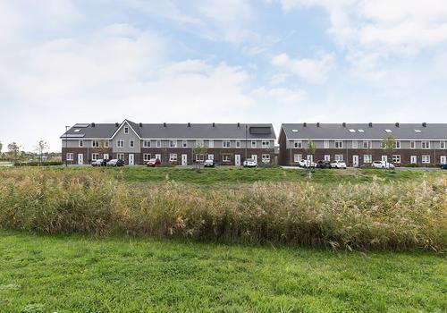 Wethouder Van Wellstraat 34 in Zoetermeer 2721 DT