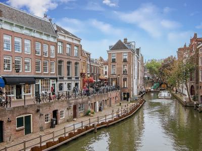 Donkere Gaard 1 in Utrecht 3511 KV