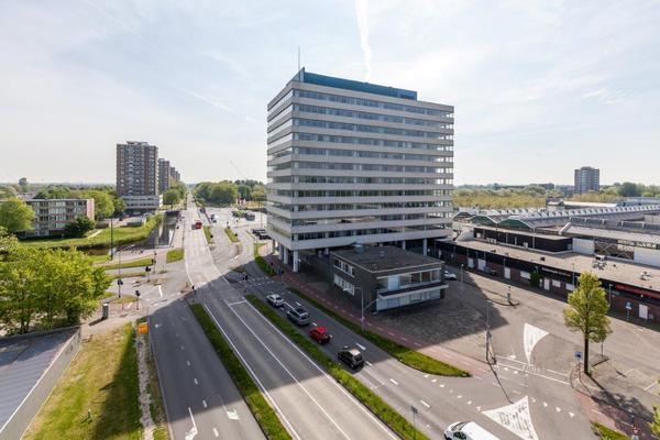 Ceylonpoort 5 - 25 in Haarlem 2037 AA