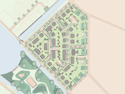Schitterend Parkzijde (Bouwnummer 85) in Middelburg 4337 AA