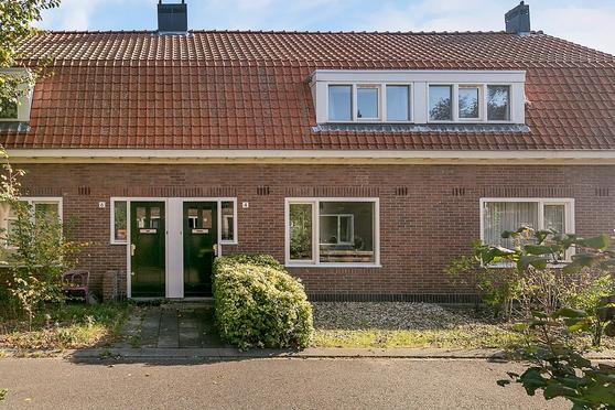 Planetenstraat 4 in Amsterdam 1033 EA
