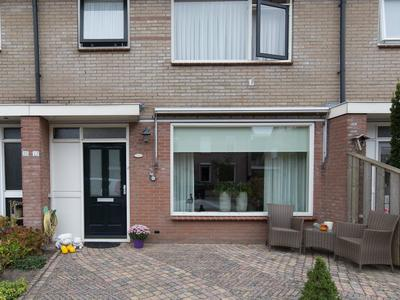 Morelissenstraat 22 in 'T Loo Oldebroek 8095 PZ