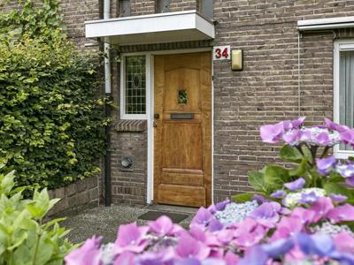 Nicolaas Beetsstraat 34 in Eindhoven 5615 JJ