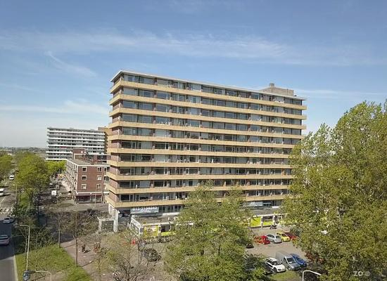 Van Adrichemstraat 253 in Delft 2614 BP