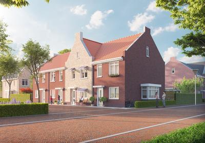 Bouwnummer in Nieuwerkerk A/D IJssel 2911
