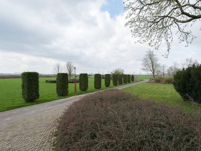 Kranenburger Strasse in Kranenburg-Niel