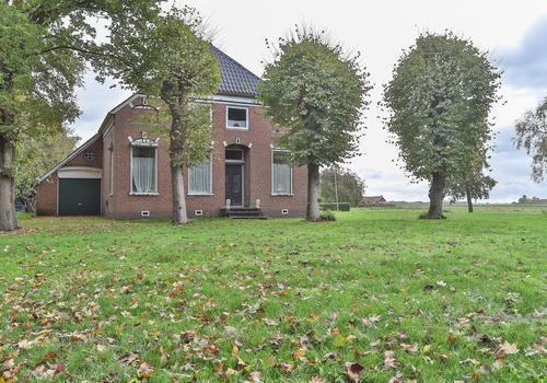 Woldweg 143 in Kropswolde 9606 PC