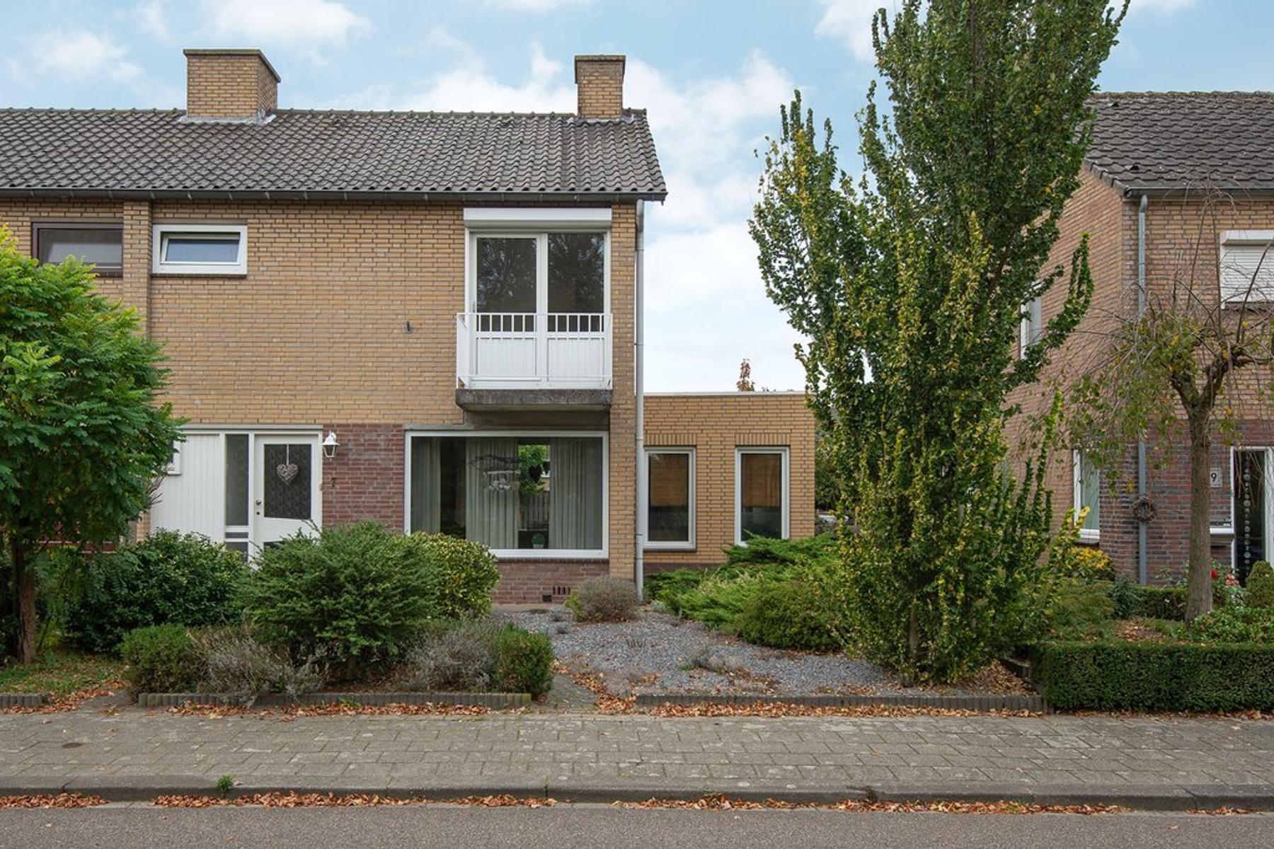 Randenborgweg 7 in Nieuwstadt 6118 GD
