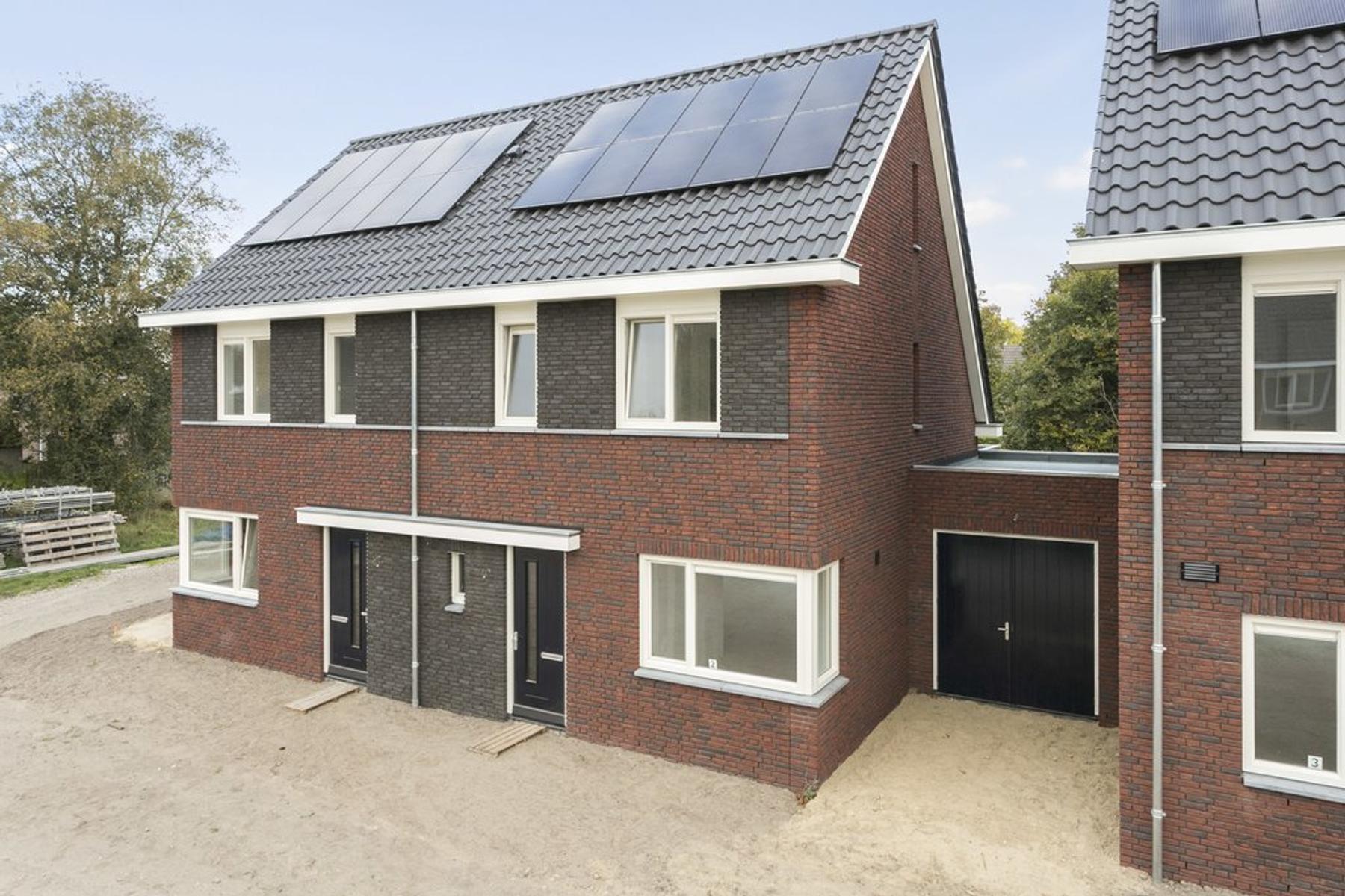 Hoekakker 2 in Netersel 5534 BE