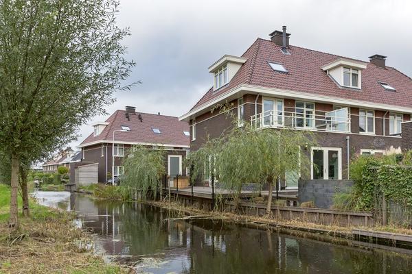 Doggersbanklaan 30 in Reeuwijk 2811 DR