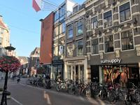 Oudkerkhof 43 in Utrecht 3512 GJ