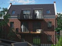 2 Zuidwal Appartement (Bouwnummer 2) in Gennep 6591 DA