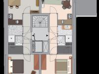 3 Zuidwal Appartement (Bouwnummer 3) in Gennep 6591 DA