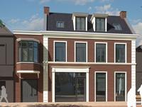1 Zandstraat Appartement (Bouwnummer 1) in Gennep 6591 DA