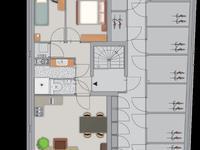 2 Zandstraat Appartement (Bouwnummer 2) in Gennep 6591 DA