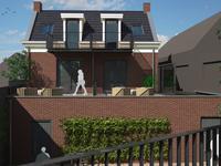 3 Zandstraat Appartement (Bouwnummer 3) in Gennep 6591 DA