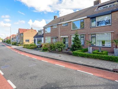 Spoorstraat 14 in Oost-Souburg 4388 BR