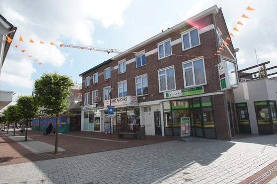 Stationsstraat 29 in Deurne 5751 HA