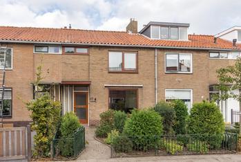 Vuntuslaan 43 in Loosdrecht 1231 NP