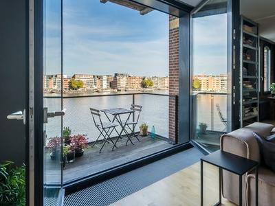 Groenhoedenveem 51 in Amsterdam 1019 HM