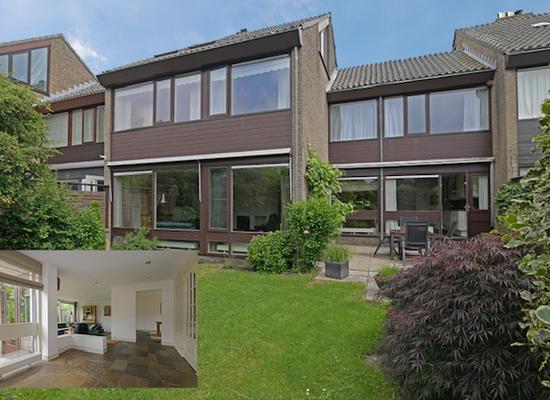 Doornappel 9 in Reeuwijk 2811 CV
