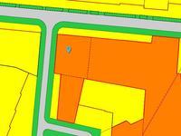 Torontolaan - Hoek Hamiltonlaan in Hoogerheide 4631 TD